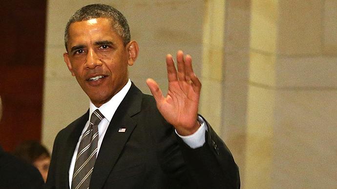 Obama had secret meeting with tech executives to discuss govt surveillance