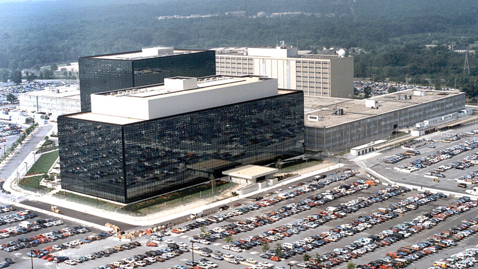 Obama announces NSA surveillance reform