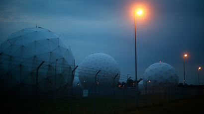 Russia among countries atop NSA surveillance priority list