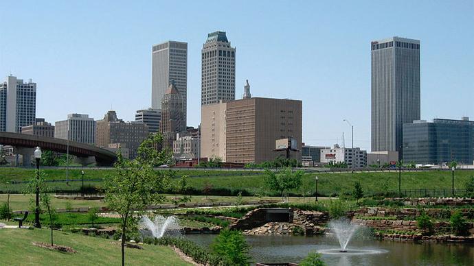 Tulsa, Oklahoma delays vote on renaming street that honors KKK member