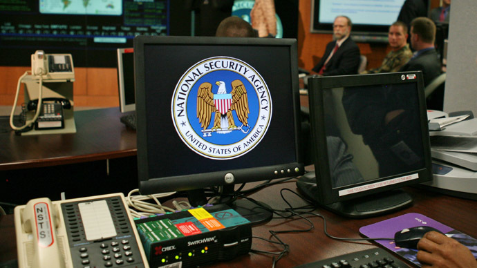 Damage control? NSA claims only touches 1.6% of internet traffic
