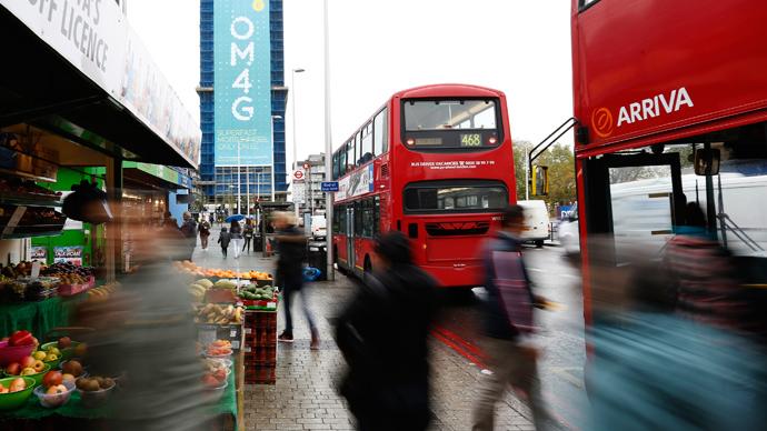 Ethnic minority vote may hold key to 2015 UK elections