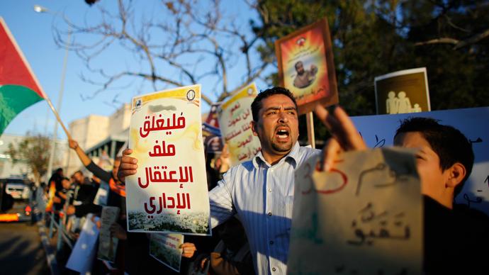 Israeli govt gets crossfire criticism over Palestinian prisoner release