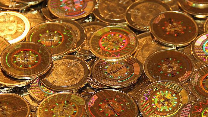 Bitcoins (Image from bitcoinworld.blogspot.ru)
