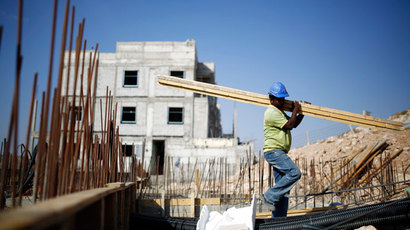 UN, Palestinians criticize Israel's new housing announcement