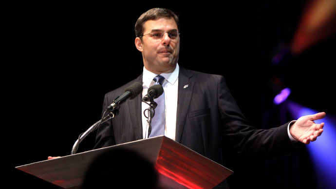 Congressman Amash says House leaders withheld key document before NSA vote