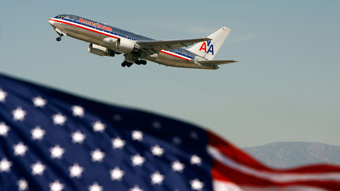 US Justice Dept lawsuit blocks world's biggest air carrier