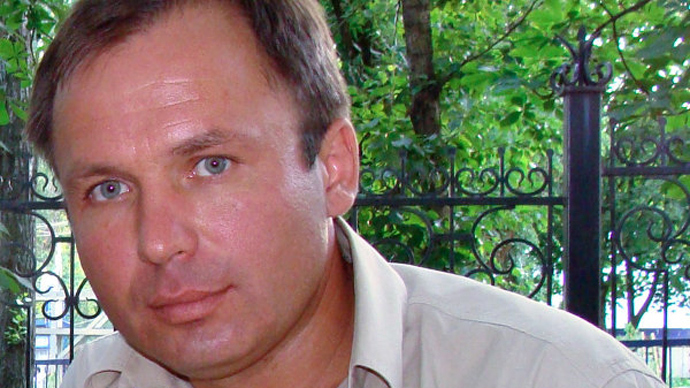 Russia eyes Council of Europe to secure return of pilot jailed in US