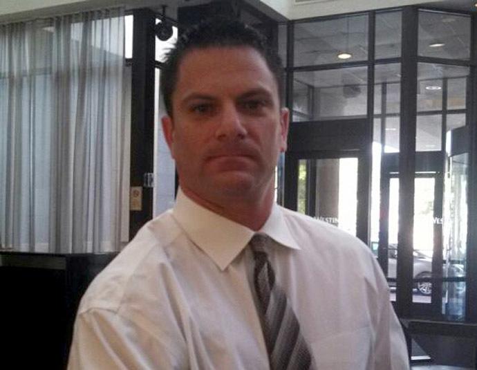 Ladar Levison (Photo from www.facebook.com/KingLadar)