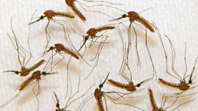 Florida wants to deploy drone fleet to help kill mosquitoes