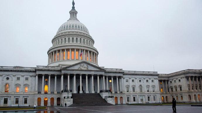 Letter signed by 32 members of congress opposing financial regulations written by lobbyist