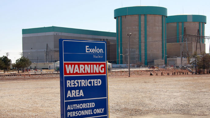 US nuclear plants vulnerable to 9/11-style terrorist attacks - report