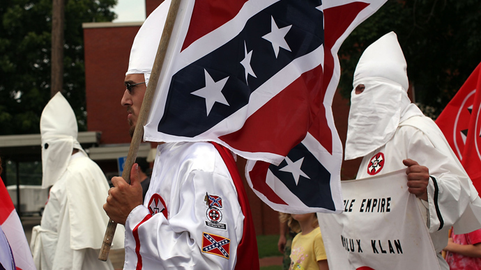 KKK sits down with NAACP during historic Wyoming meeting