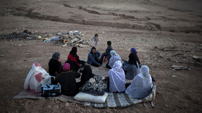 Israel to 'evict the dead' in Bedouin village demolished over 60 times