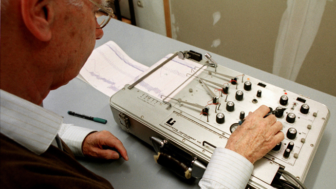 First Amendment rights not enough to stop feds from prosecuting polygraph operators
