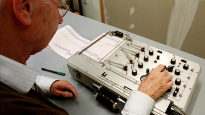 Indiana man sentenced to 8 months in prison for teaching polygraph-beating methods