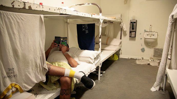 California Governor requests more time to reduce prison overcrowding