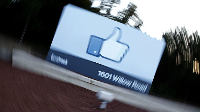 Choose your (Facebook) friends wisely: Companies assess social media accounts before lending