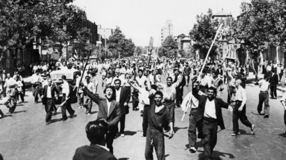 Iran mulls suing US over 1953 coup