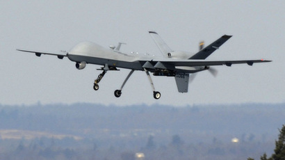 US drone pilot demand outstrips supply