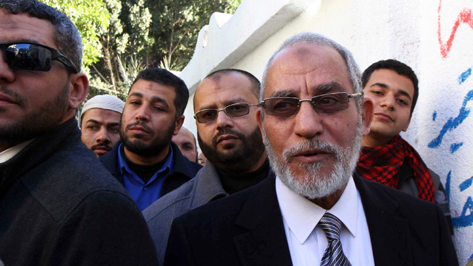 Egypt's interior minister survives assassination attempt