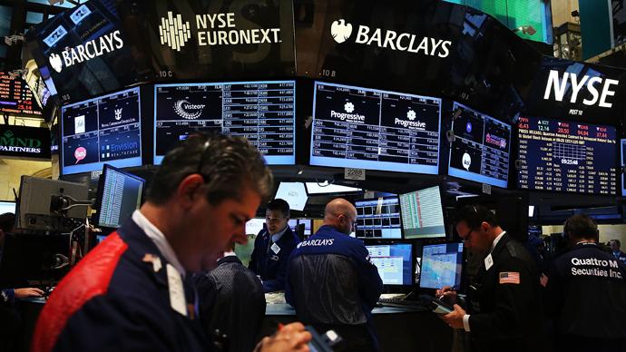 Market Buzz: US stimulus taper talks slow markets