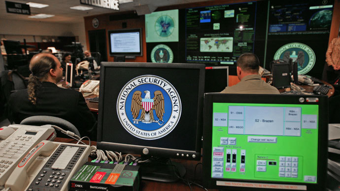 NSA has ability to read 75% of all US internet traffic - report