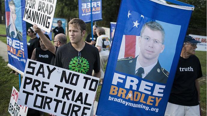 Manning sentencing: LIVE UPDATES