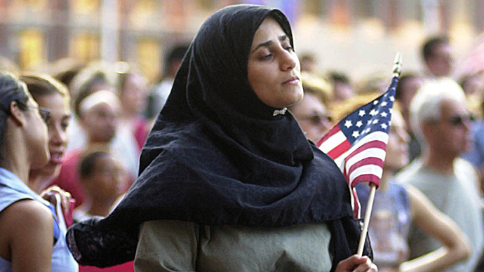 ACLU says Muslims face more scrutiny for citizenship