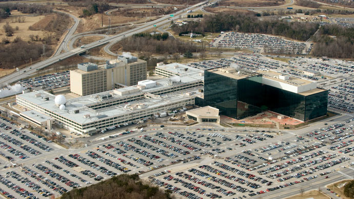 NSA collected thousands of US internet communications 'with no terror connection'