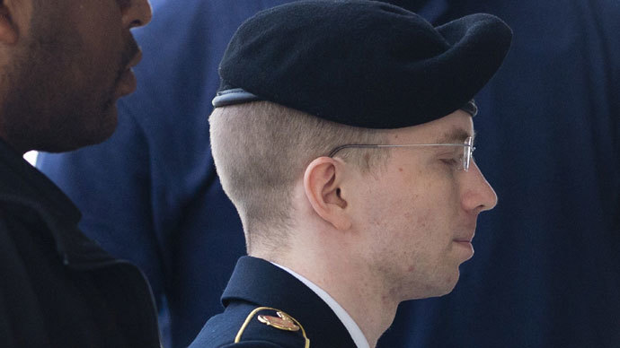 Manning refused to plead guilty in exchange for longer sentence