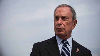 NYC Council overturns Bloomberg's veto on 'stop-and-frisk'