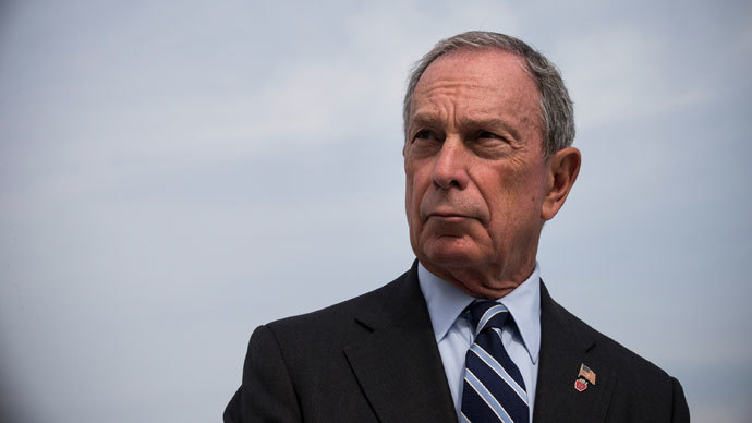 Bloomberg, NYPD commissioner using 'complicated' evidence to justify stop-and-frisk