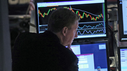 Market Buzz: Positive US, eurozone data to mend Fed damage