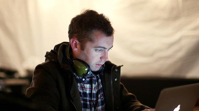 Michael Hastings was afraid his car was tampered with