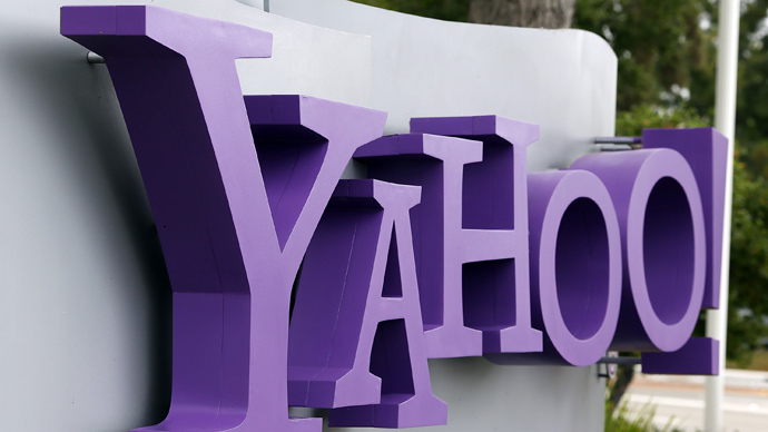 Shocker: Yahoo tops Google in US Internet traffic