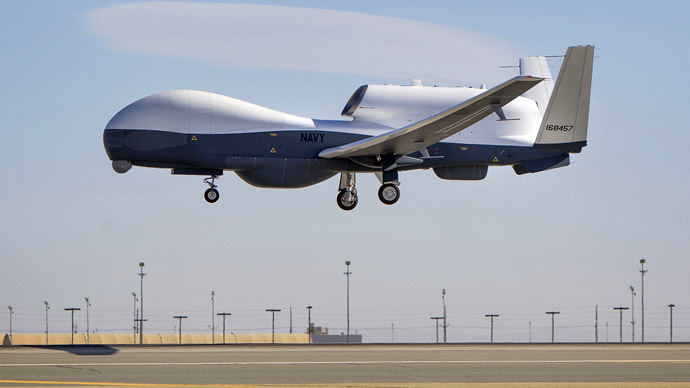 Yemen wants US drones to fight Al-Qaeda
