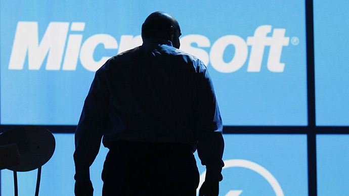Investor scrutiny: Microsoft, Russia's Facebook founders pressed to resign