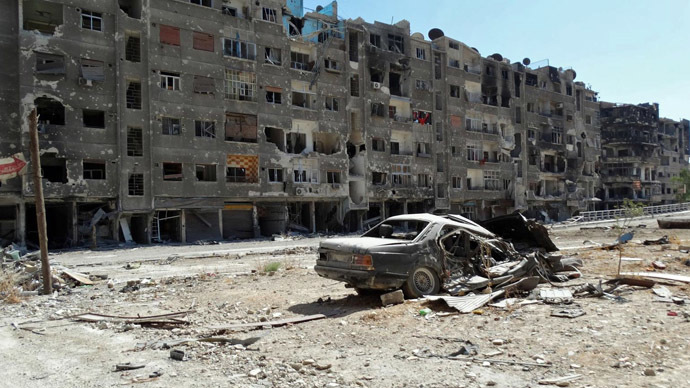 Syrian opposition promises to ensure UN inspectors' safety in rebel-controlled areas