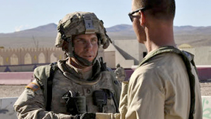 US soldier gets life in prison without release for killing 16 Afghans