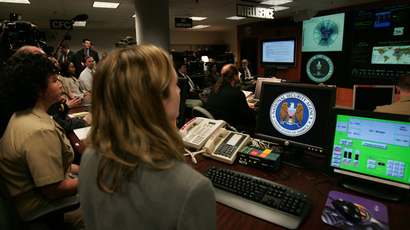 UN 'aware of the reports' of NSA hacking into diplomatic communications