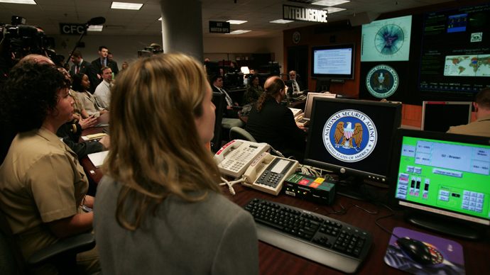 NSA analysts 'wilfully' skirted policy to spy on Americans, agency admits