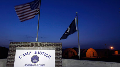200 days of Guantanamo hunger strike