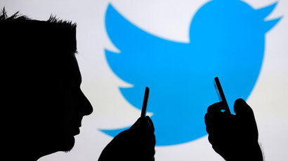 Twitter 'whispers' its IPO plans to Wall Street