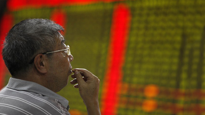 Market Buzz: Early China gains to drive stocks