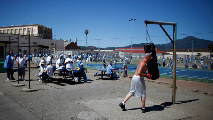 Aryan Brotherhood paid prison guards to overlook gang activity - lawsuit