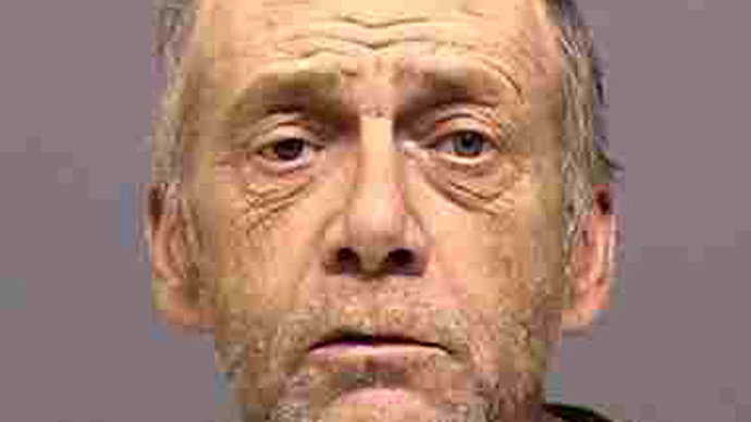 'Affordable care' - Oregon man robs bank for $1 to be arrested and get free healthcare