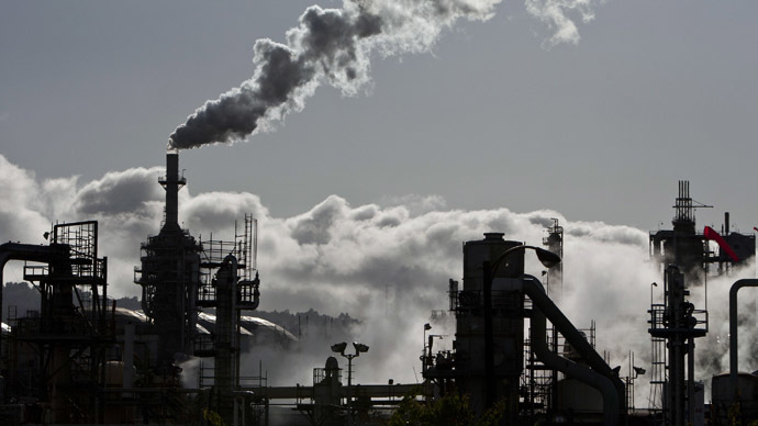 Air pollution cause of 200,000 premature US deaths – study