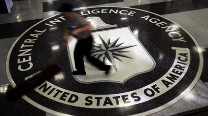 Snowden files show Pentagon conducted DNA tests after bin-Laden's death