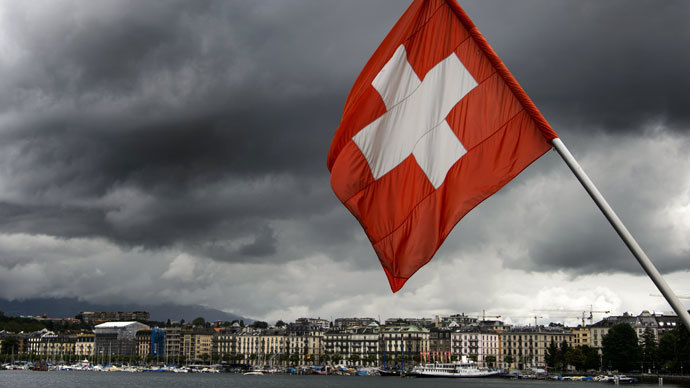 Swiss to vote on sweet minimum monthly income: $2,800